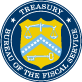 united states treasury logo