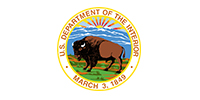 Department of the Interior logo